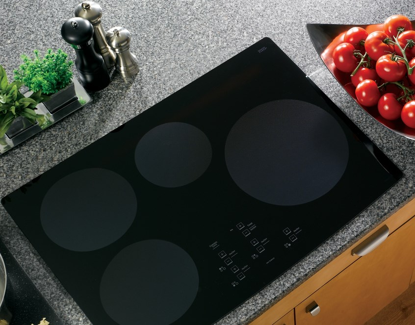 Quick Tips Keep That Smooth Cook Top Looking New House